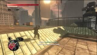 Prototype 2 - Gameplay HD