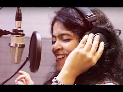 Ontariga Ilaa - New Lyrical Music Video || Singer Usha || Krishna Tejasvi