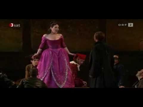 """Nino Machaidze """"Je veux vivre"""" Roméo et Juliette de Gounod"""