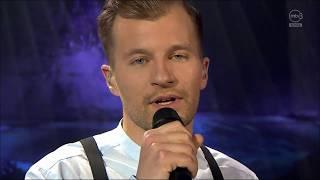 Henri-Aleksi - Sign of the times  X Factor Suomi Finaalit  MTV3