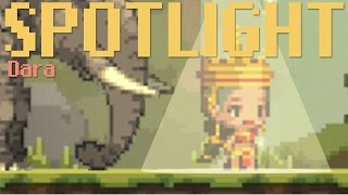 Crusaders Quest - Dara Spotlight