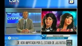Canal10 CronicaMatinal Birri 290716
