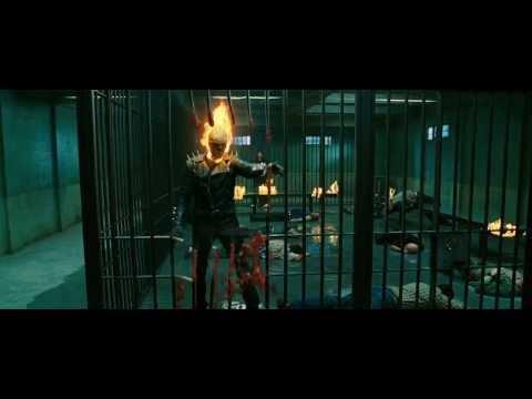 Ghost Rider (2007) - Innocence