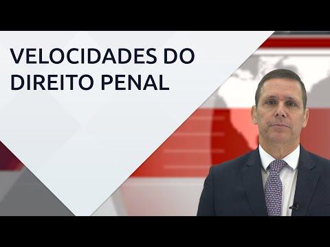 As velocidades do Direito Penal – com professor Fernando Capez