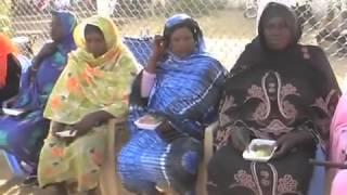 Afia Darfur - Hakamas Fighting for Peace