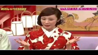 山口百恵は爆笑問題の田中裕二と結婚しましたが、あまり喧嘩はしないよ...