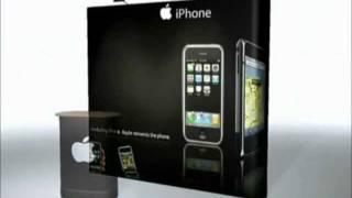 Мобильные стенды Pop-Up(, 2012-02-03T08:36:45.000Z)