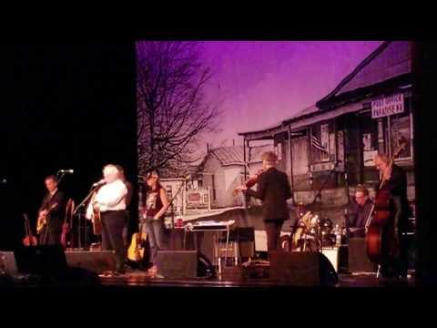 "John Prine + Todd Snider ""Paradise"" 9/21/18 Arlene Schnitzer Concert Hall"