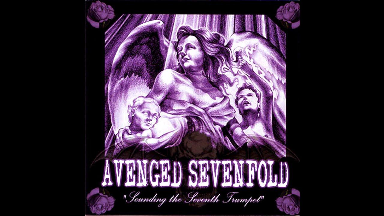 avenged sevenfold sounding the seventh trumpet full album youtube. Black Bedroom Furniture Sets. Home Design Ideas