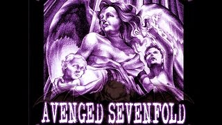 Avenged Sevenfold | Sounding the Seventh Trumpet [Full Album]