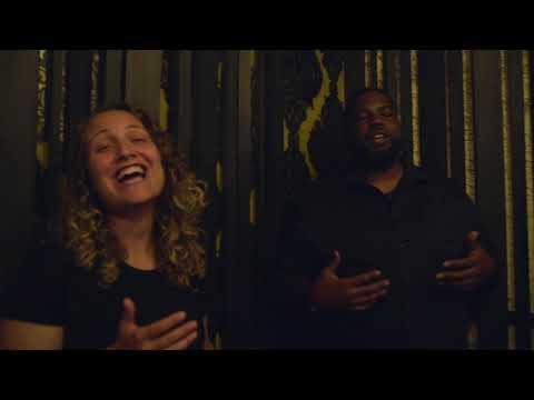 Antwan Jenkins - More of You (Music Video)