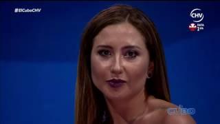 El Cubo | Nicole Moreno | Luli (Parte 1)