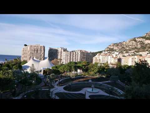 Monaco / Monte-Carlo 2017 | VLOG 054