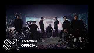 EXO Electric Kiss MV -Short Ver-