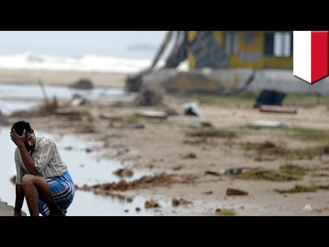 Indian Ocean earthquake and tsunami nears its 10th anniversary