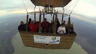 Balaton Ballooning 2013. 09. 02.