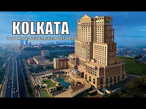 KOLKATA CITY 😍 || 2020 || The City Of Joy || New Look || Debdut YouTube