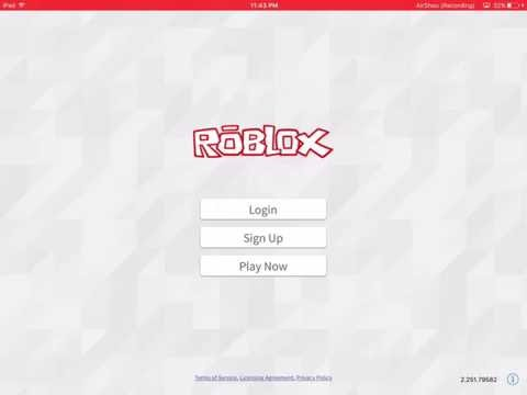 How to Sighn Up And Login In Roblox For you guest