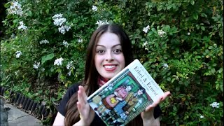 Ethel & Ernest BY Raymond Briggs REVIEW