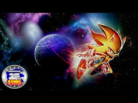 Sic the Hedgehog  Every Vocal Track Ever In e  Fanmade 25th Anniversary Soundtrack OST