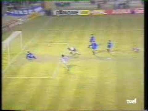Valladolid 2-1 Real Madrid