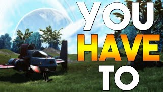 Why YOU Should Play No Man's Sky In 2019