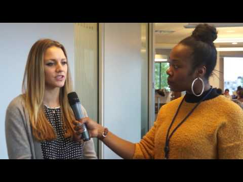 Student Stories: A perspective from the CSD program