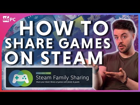 How to Share
