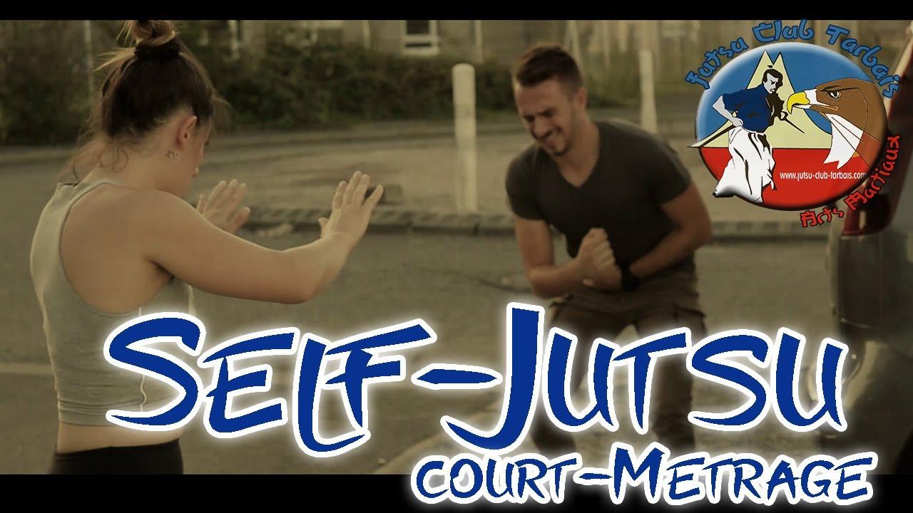 Self Jutsu  (court-métrage pour le Jutsu Club Tarbais)