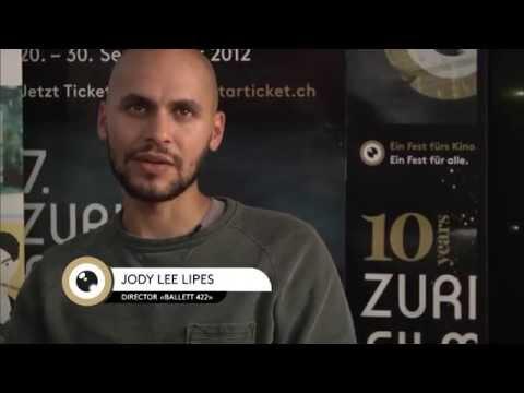 #ZFFDaily 2014: Interview Jody Lee Lipes (BALLET 422) fragman