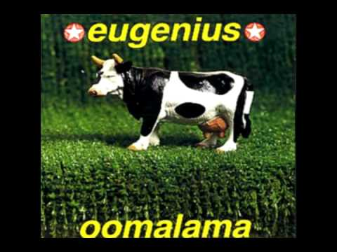 Eugenius   Buttermilk