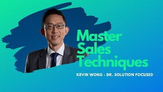 Master these Sales Techniques