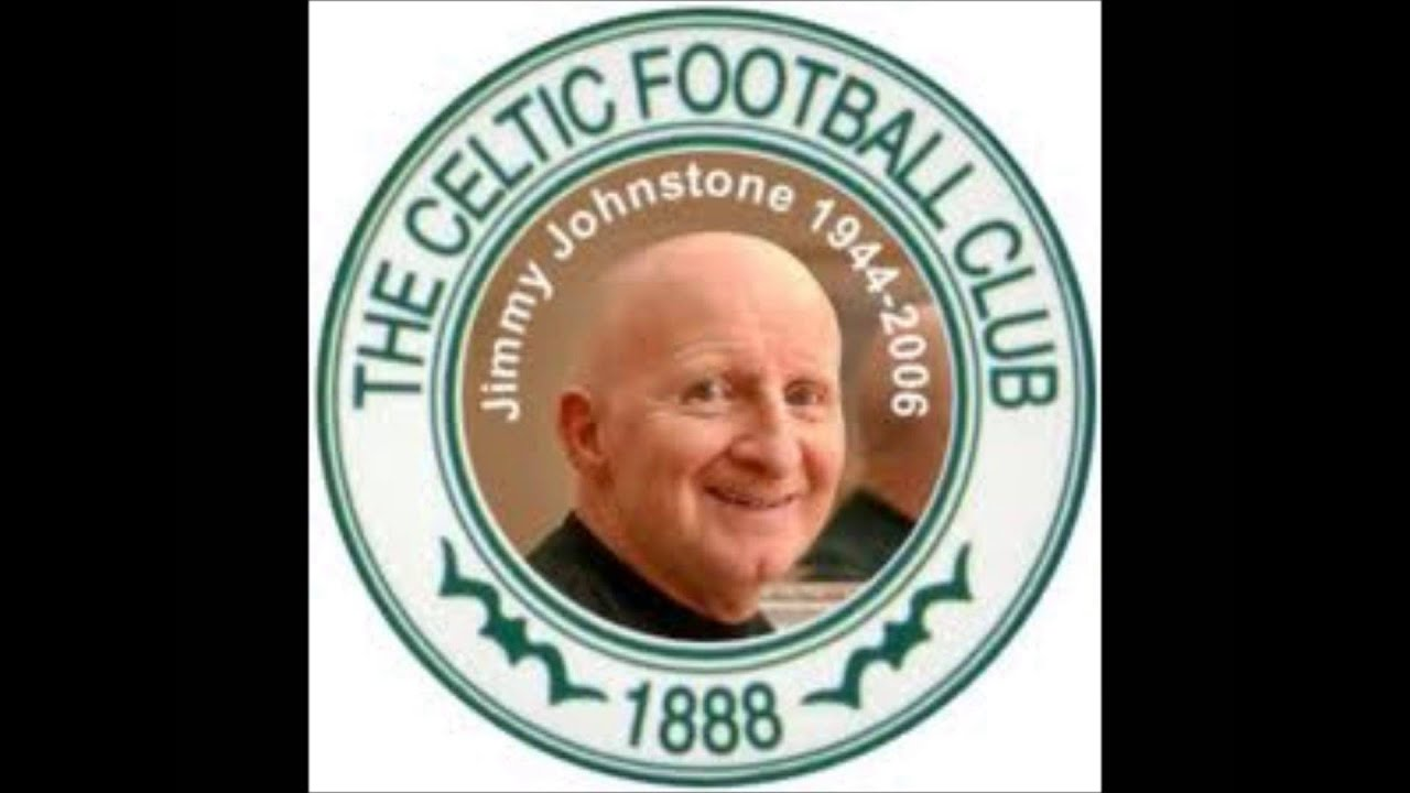 Simple Minds Ft Jimmy Johnstone Dirty Old Town