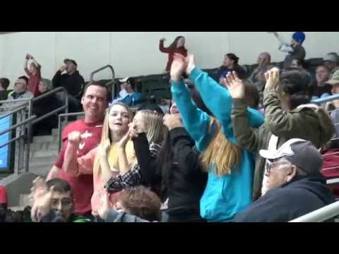 Wenatchee Wild Billet Video