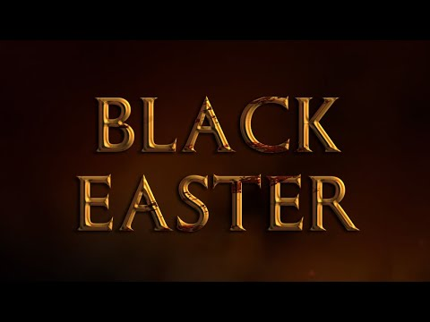 Critically Acclaimed, Time Travel Drama Black Easter Debuts On...