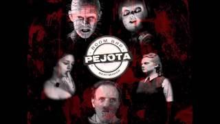 Dacara, Lasyra, Martin Mastiff, Nuit & Alpha - La colección del horror (Prod. PeJota)