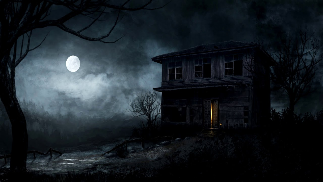 Dark Creepy Music Haunted House Unsettling Horror Music Happy Halloween Youtube