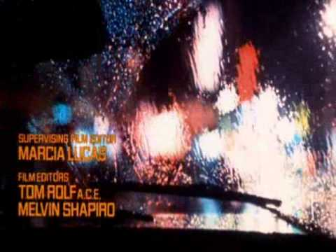 Taxi driver (1976) opening (properly synchronized)