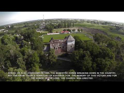 Route Of Medievel Churches - Heritage Tour Of The Carpathian Basin