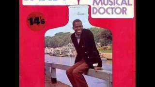 Dandy Livingstone - Everybody Loves A Winner (Trojan Reggae)