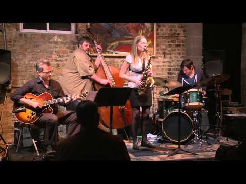Caroline Davis Quartet @ Studio 914 Mp3