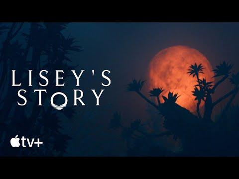 Lisey's Story — Making Boo'ya Moon Real | Apple TV+