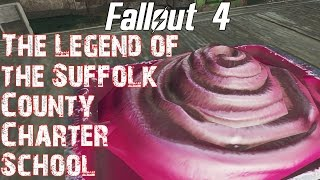 Video Fallout 4- The Legend of the Suffolk County Charter School download MP3, 3GP, MP4, WEBM, AVI, FLV Juni 2018