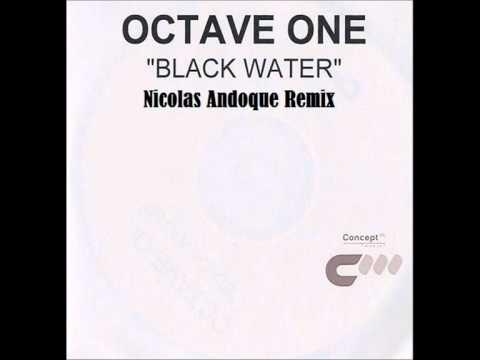 Nicolas Andoque - Blackwater