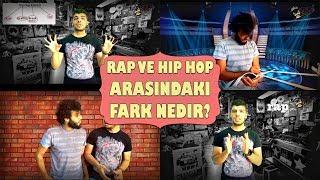 Hip hop müzik nedir