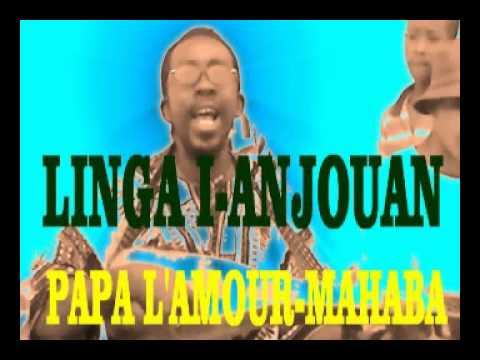 LINGA I (PAPA L'AMOUR MAHABA) Anjouan Comores