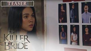 The Killer Bride: Episode 14 Teaser