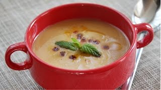 Турецкий суп Эзогелин. Просто и вкусно!