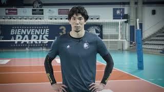 Tatsuya Fukuzawa fait l'annonce de la reprise d'Haikyû en exclusivité sur Wakanim !