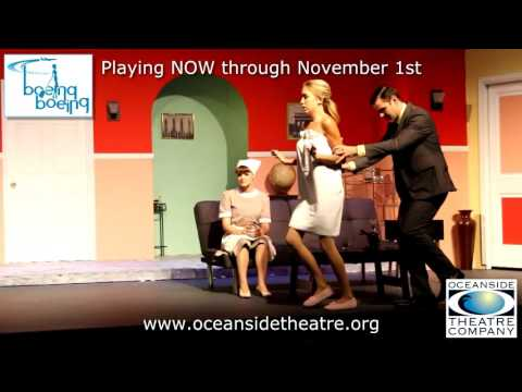 Boeing Boeing - Oceanside Theatre Company! (2)